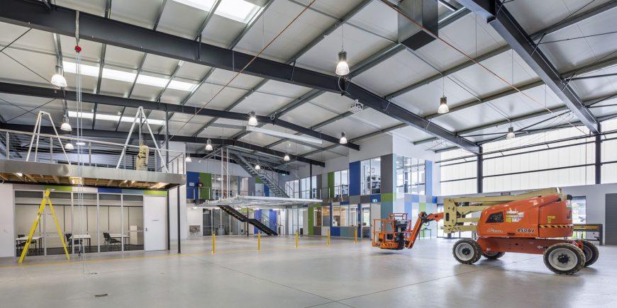 PICAC Geelong trade development centre