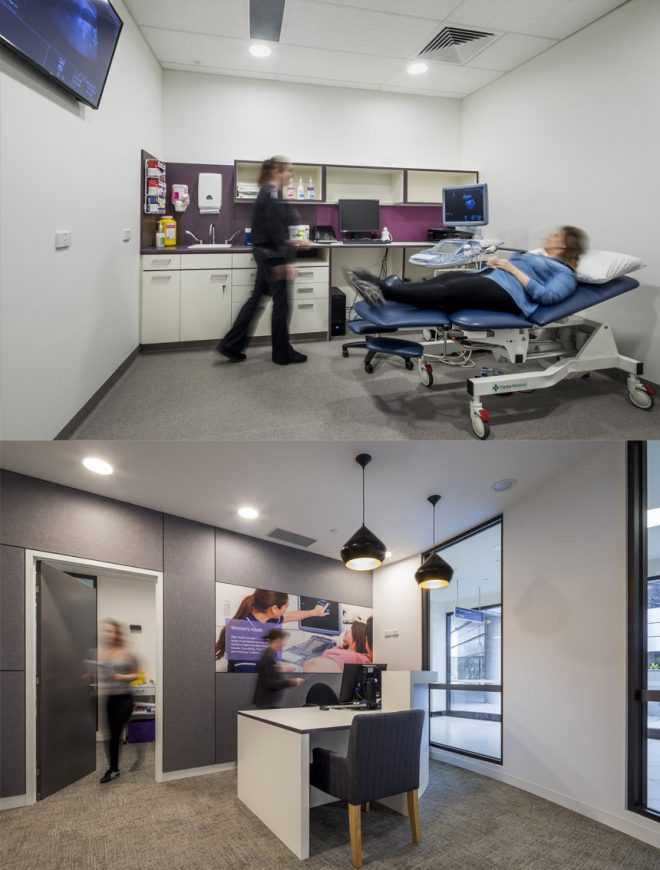 Complete project siles imaging clinic epworth geelong