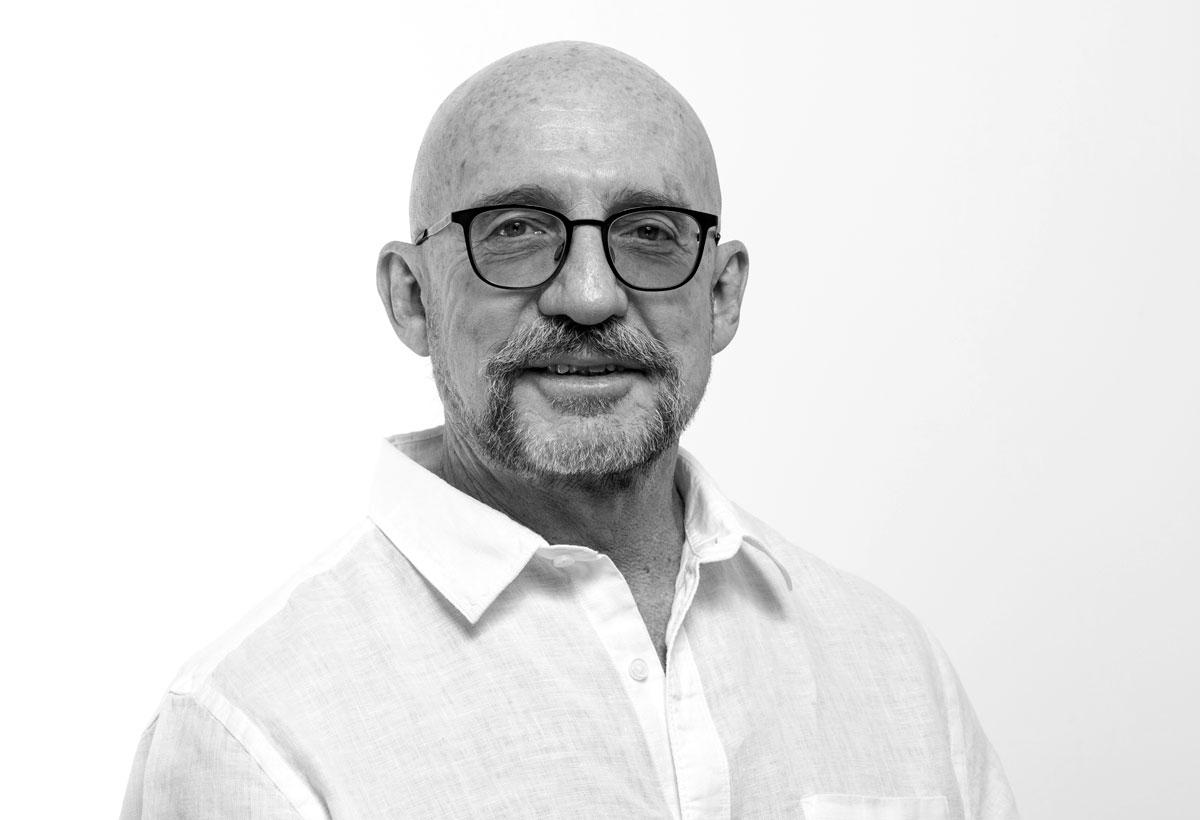 Greg Anson