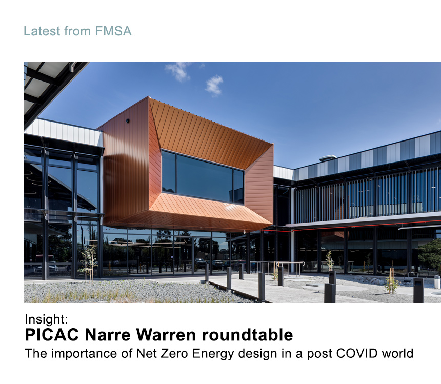 PICAC NW Roundtable